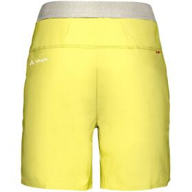 VAUDE Scopi LW II Shorts Women mimosa